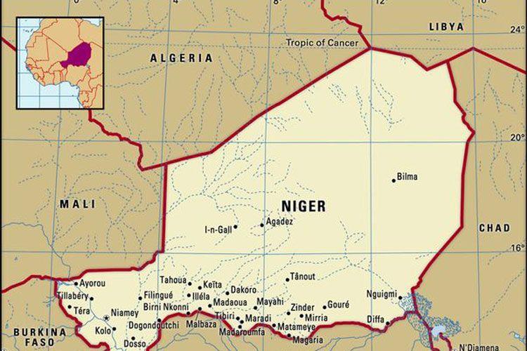 Nigerdə prezident seçkilərinin ikinci turu keçirilir
