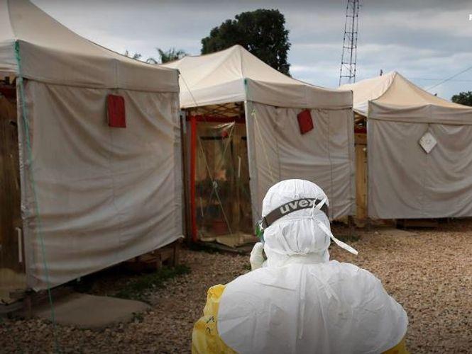 Konqoda Ebola virusundan ölənlərin sayı 4 nəfərə çatıb