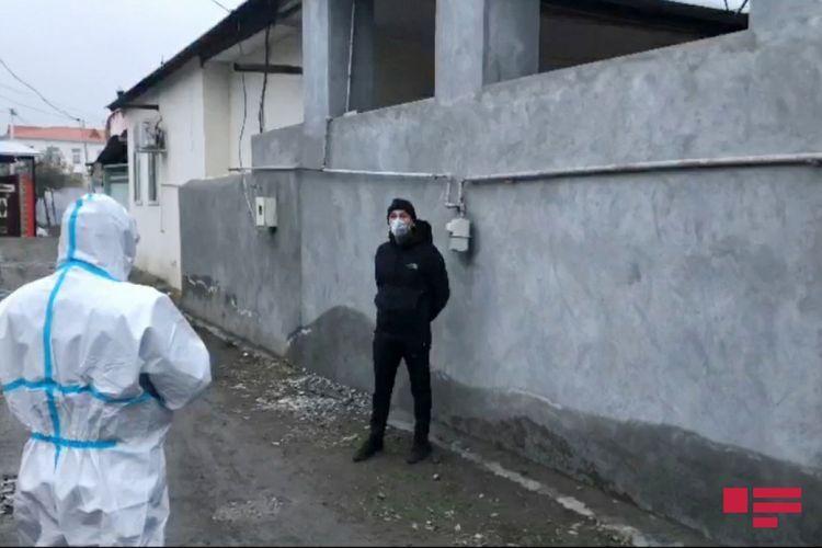 В общественных местах выявлены и задержаны коронавирусные больные