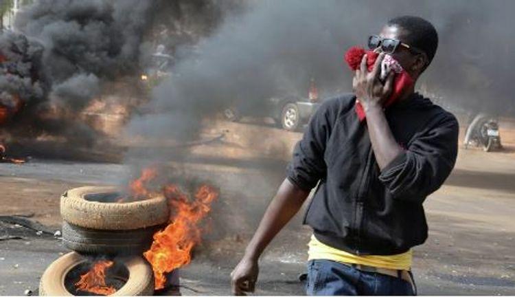 Nigeriyada kəndə silahlı hücum nəticəsində 58 nəfər öldürülüb