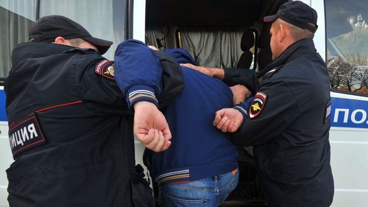 В Москве задержали 35 человек после массовой драки со стрельбой