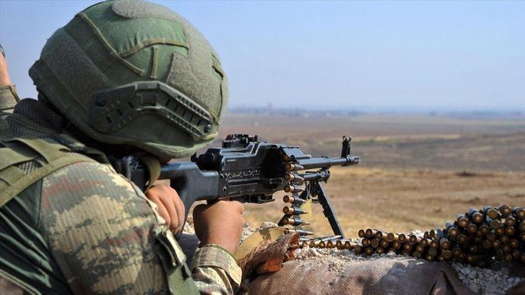 Турецкий спецназ нейтрализовал еще 3 террористов