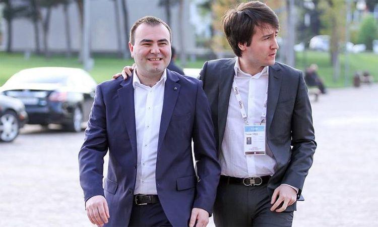 Шахрияр Мамедъяров: Теймур сыграл в турнире великолепно, обыграл всех на одном дыхании