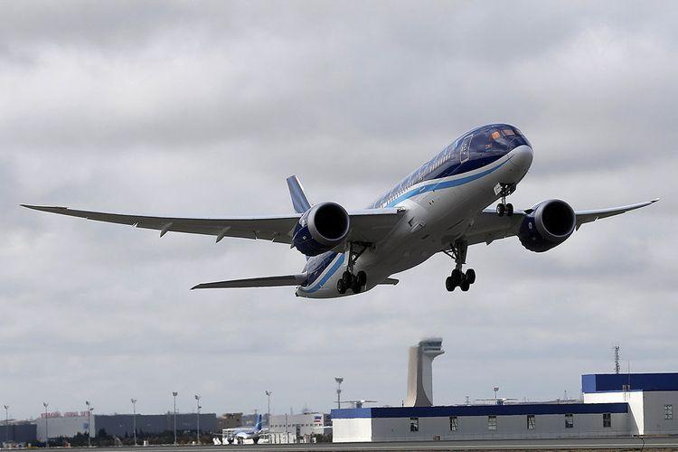 Из-за сильного тумана отложены авиарейсы Баку-Нахчыван - ОБНОВЛЕНО
