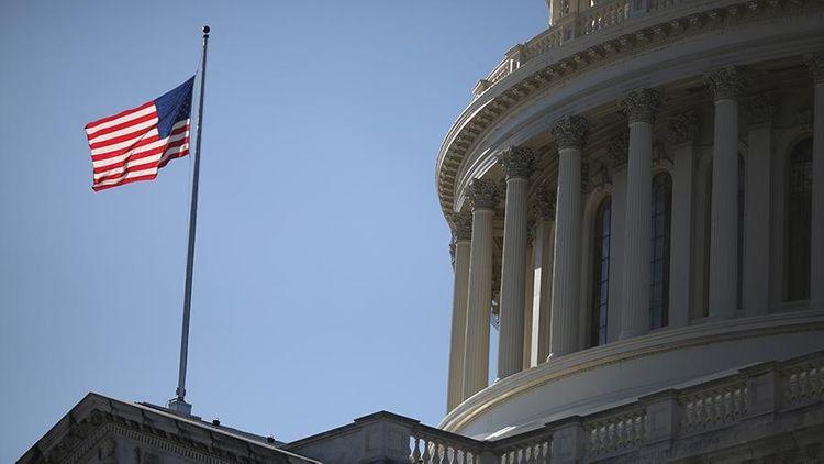 В конгрессе США произошел скандал из-за женской формы слова «аминь»