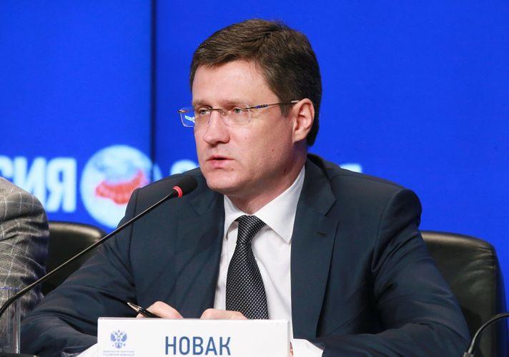 """Novak: """"Ümid edirik, 2021-ci ildə neftə tələbat bərpa olunacaq"""""""