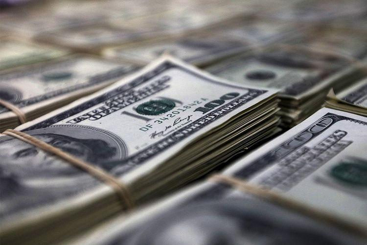 На сегодняшнем валютном аукционе банки приобрели 66 млн. долларов