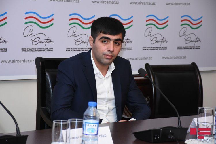 Вернувшийся из плена Анар Алиев: Самым страшным пыткам нас подвергали врачи