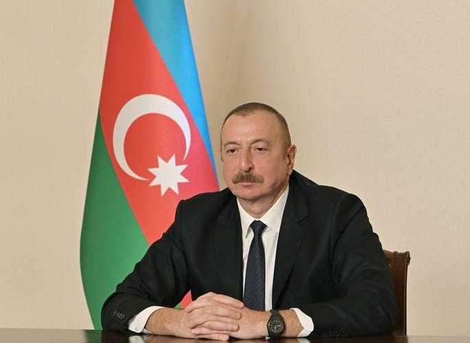 """Prezident: """"Yaxın günlərdə peyvəndi gözləyirik, ondan sonra normal həyat bərpa ediləcək"""""""