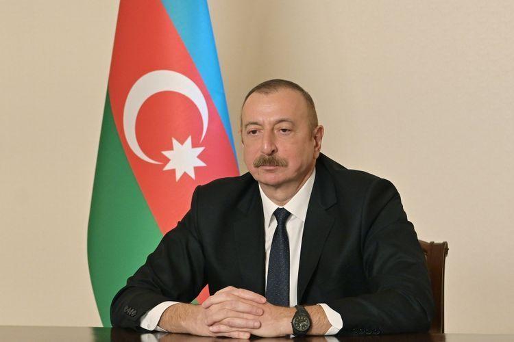 Президент Азербайджана: Наши архитектурные произведения включены в Список нематериального культурного наследия ЮНЕСКО