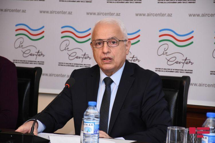 Исмаил Ахундов: Один из двух удерживаемых армянами азербайджанских гражданских лиц был взят в заложники в апреле, другой - в июне прошлого года