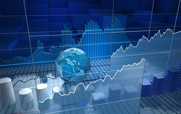 В этом году мировая экономика вырастет на 4%  - ПРОГНОЗ