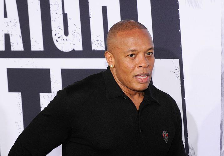 Dr. Dre reanimasiyaya düşüb