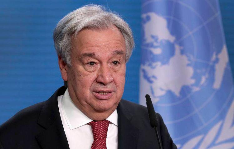Генсек ООН заявил, что уровень нищеты в мире вырос впервые за 22 года
