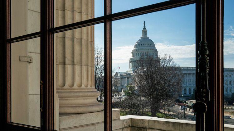 Сенат США отклонил возражения на утверждение итогов выборов в штате Пенсильвания