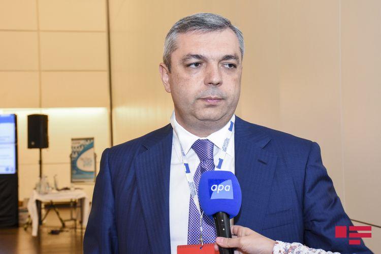 """Samir Nuriyev: """"Şuşa şəhərinin baş planının hazırlanması üzərində işlərə başlanılıb"""""""