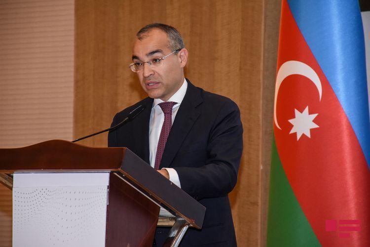 В этом году темпы экономического роста Азербайджана прогнозируются на уровне 3,4%