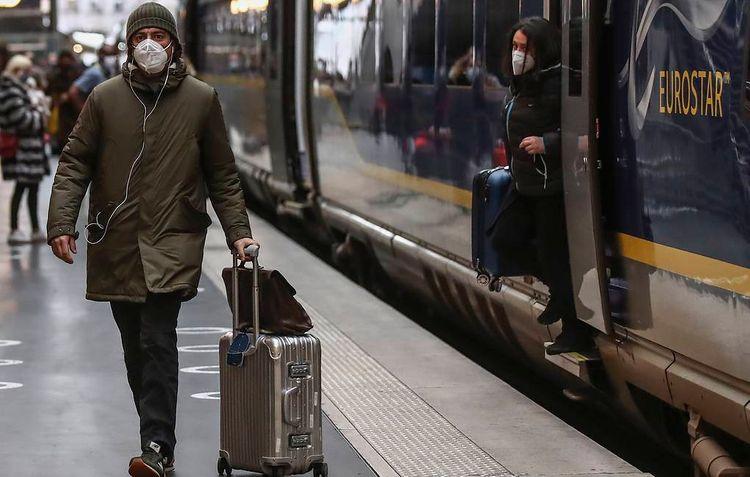 ВОЗ: Мутировавший вариант коронавируса обнаружили в 22 странах Европы