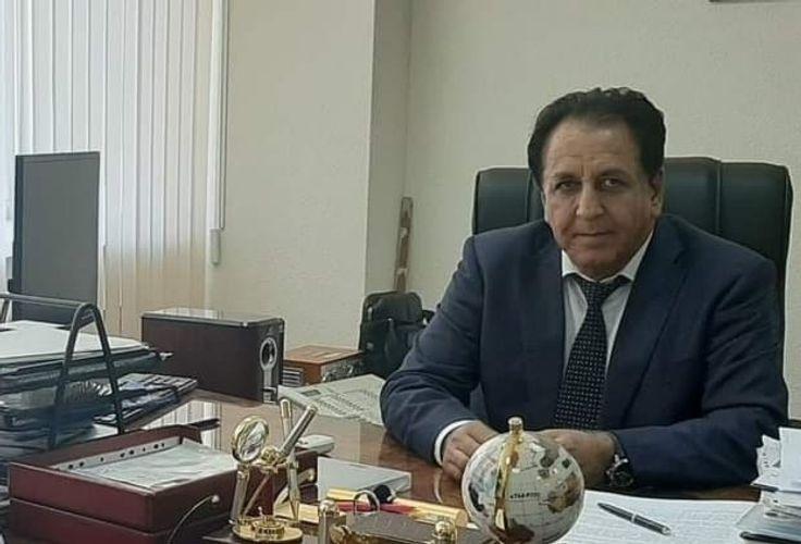 В России скончался глава азербайджанской диаспоры