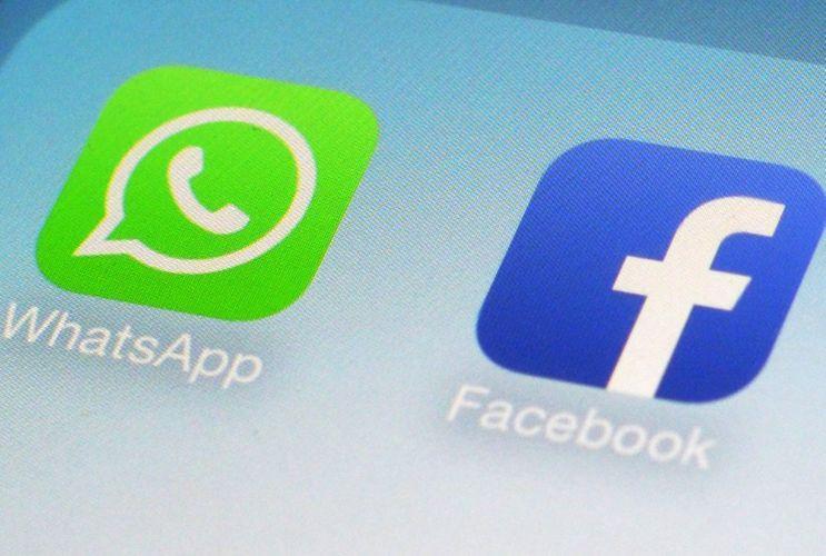 """""""WhatsApp"""" istifadəçilərin fərdi məlumatlarını """"Facebook""""la bölüşəcək"""