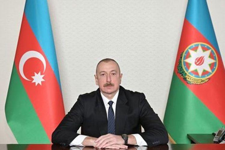 Президент Ильхам Алиев: Для возбуждения дела против Армении о возмещении ущерба у нас непременно должно быть заключение известной международной компании