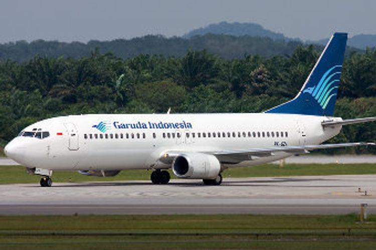 Индонезия признана одной из стран с наибольшим числом авиакатастроф в Азии