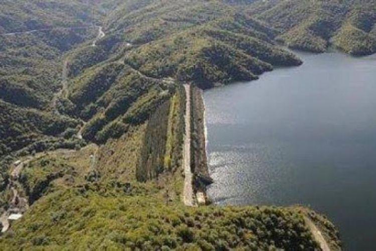 Начались работы по ремонту малых ГЭС в Суговушане  - ВИДЕО