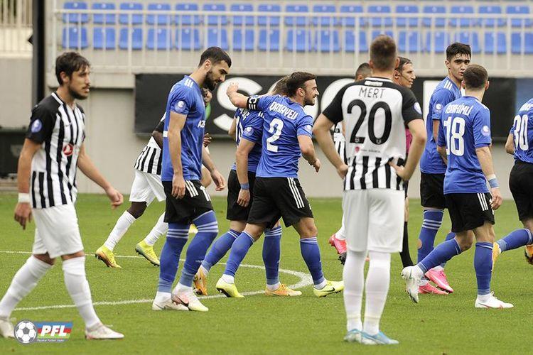 """""""Qarabağ"""" son 17 ilin rekordunu vurub"""