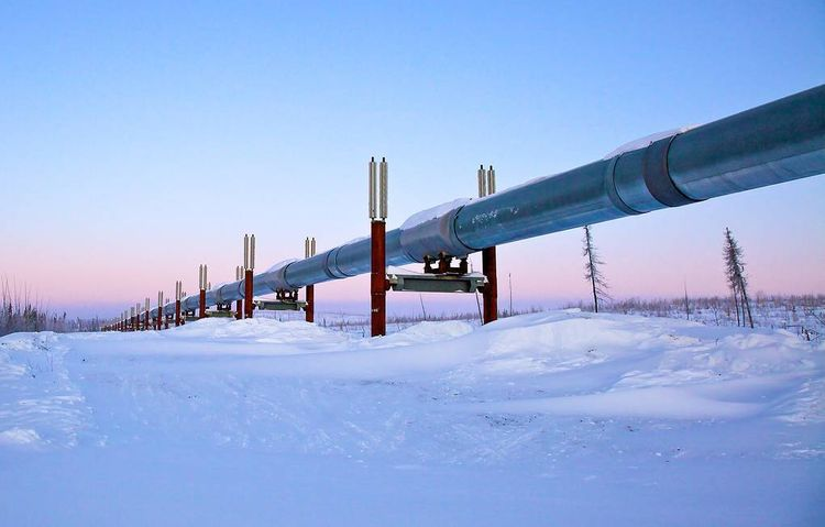Казахстан восстановил транспортировку нефти в Россию