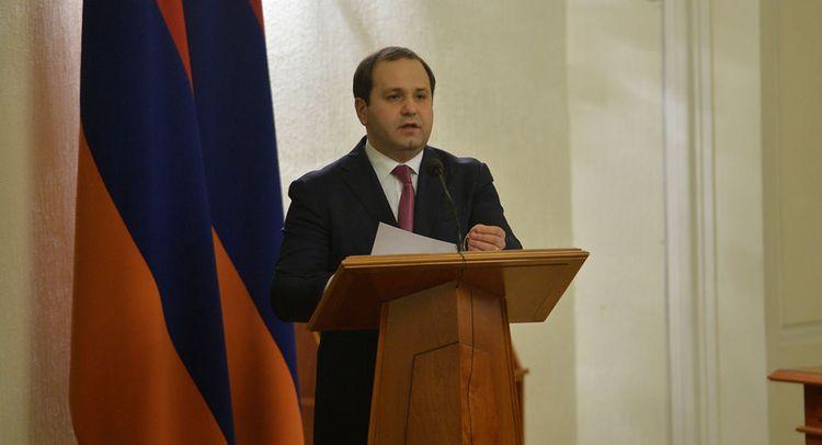 Ermənistan MTX-nın sabiq direktorunun ölümü ilə bağlı cinayət işinə xitam verilib