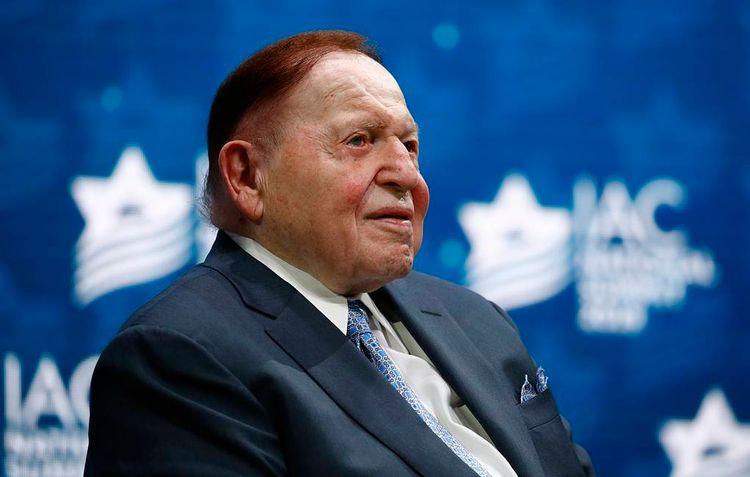 Milyarder Şeldon Adelson vəfat edib