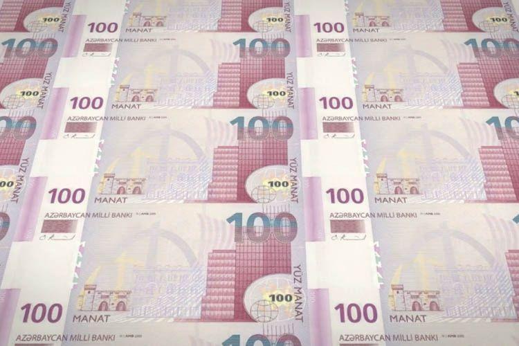 Azərbaycanın dövlət büdcəsinin kəsiri ötən il ÜDM-in 2,4%-ni təşkil edib
