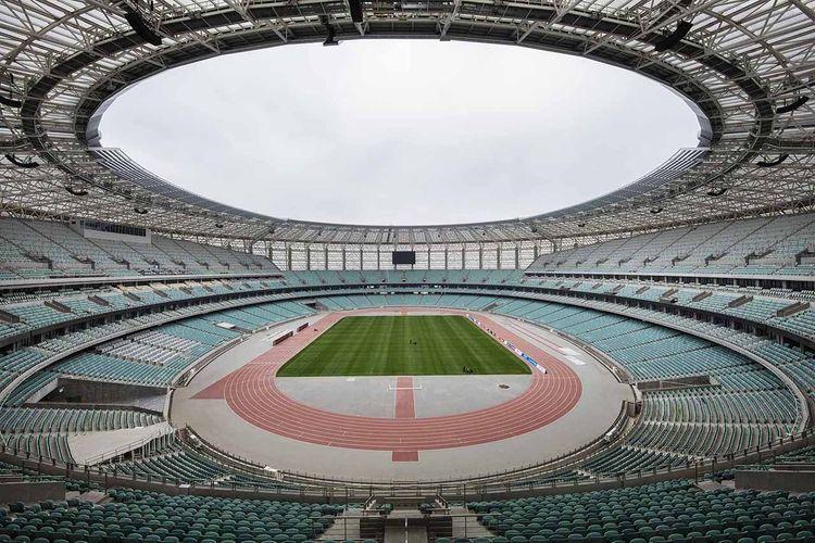 Azərbaycan – Serbiya oyununun stadionu müəyyənləşib