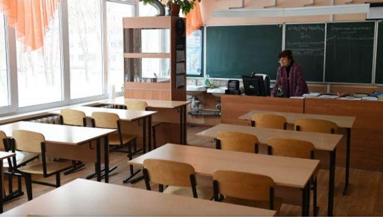 Мэр Москвы отменил удаленку для московских школьников
