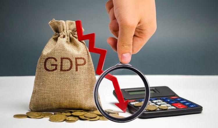 Almaniya iqtisadiyyatı ötən il 5% azalıb