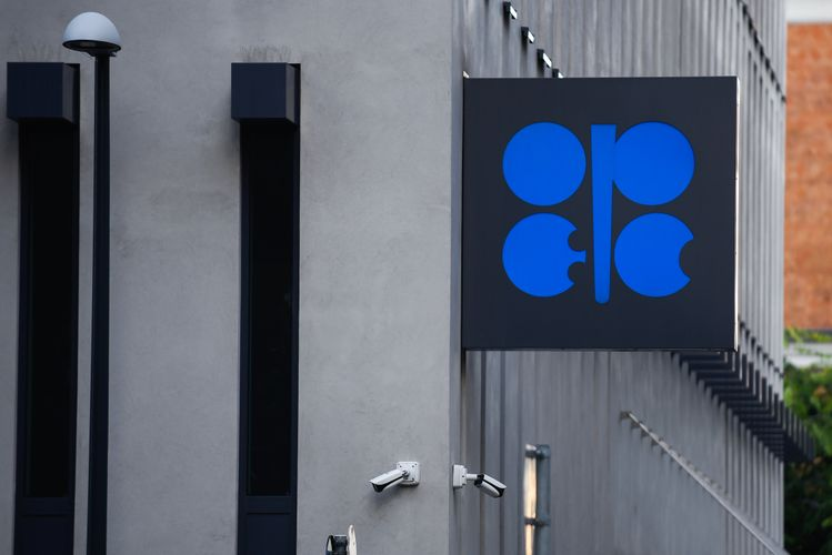 OPEC: Ötən il qlobal gündəlik neft tələbatı 9,8% azalıb