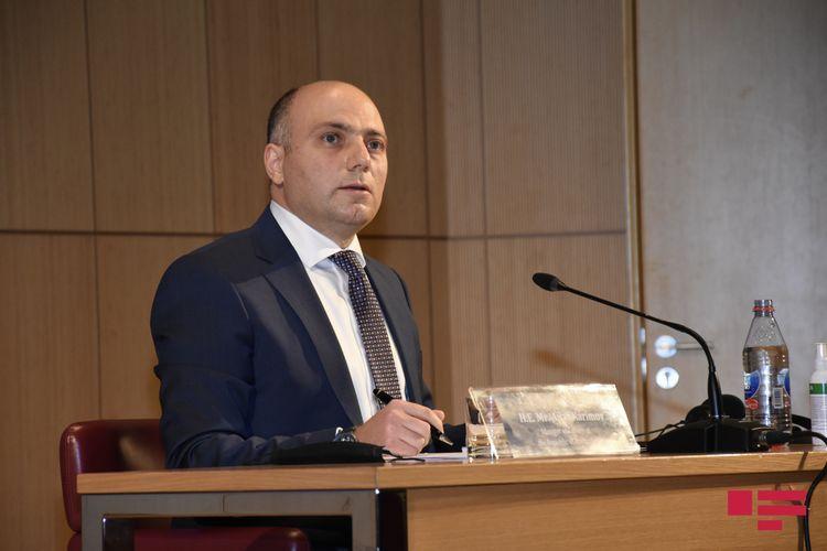 Министр: Надеемся, что ЮНЕСКО откажется от предвзятых, двойных стандартов