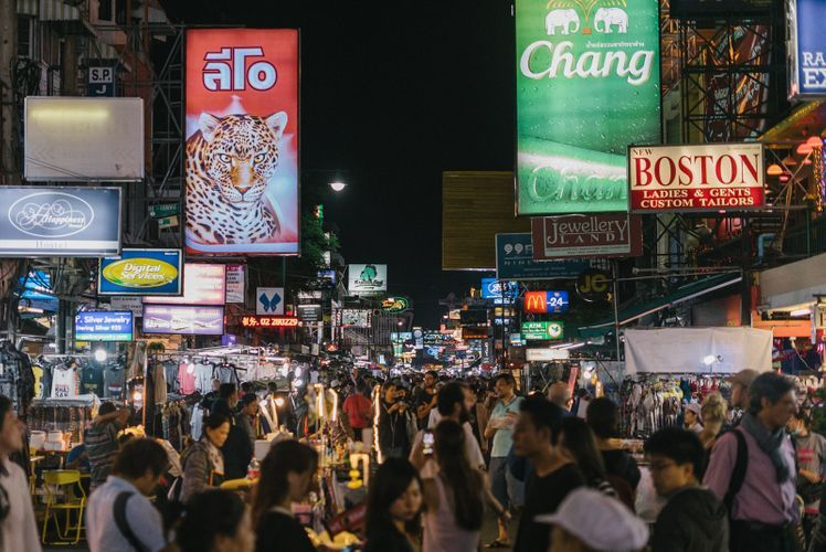 Thailand Tourism Committee approves 300 Baht tourism fee