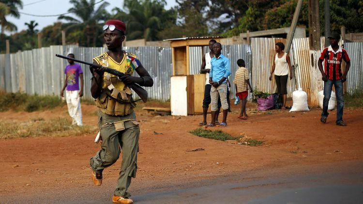 Mərkəzi Afrika Respublikasında BMT-nin 2 sülhməramlısı öldürülüb