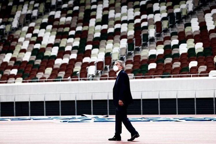 """Tomas Bax: """"Olimpiadanın başlamamasını düşünmək üçün heç bir əsas yoxdur"""""""