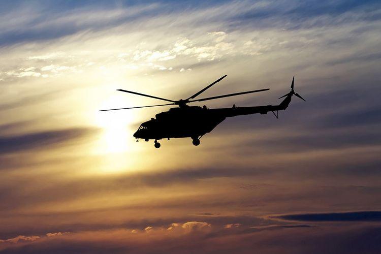 CAR-da tibbi helikopterin qəzaya uğraması nəticəsində 5 nəfər ölüb