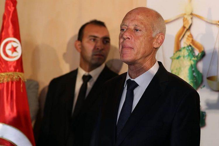 Tunis prezidentinin ünvanına şübhəli maddə olan məktub göndərilib
