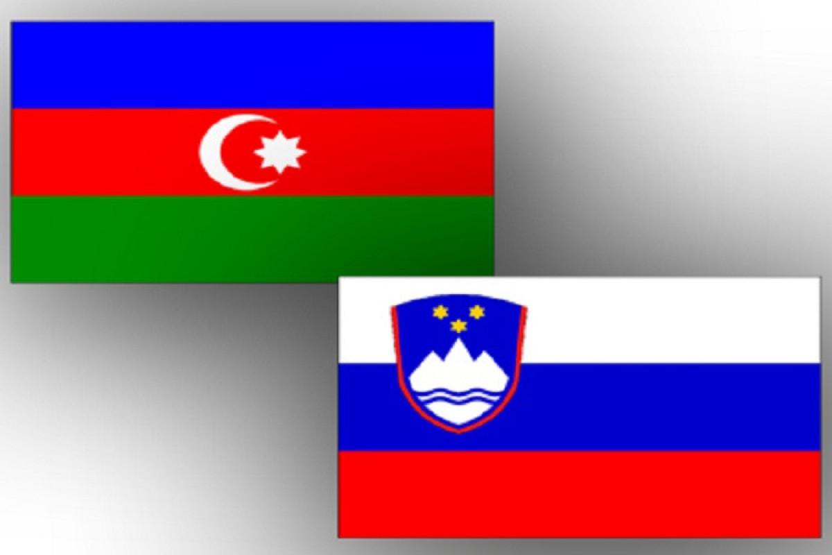 Azərbaycan və Sloveniya Xarici İşlər Nazirlikləri arasında məsləhətləşmələr aparılıb