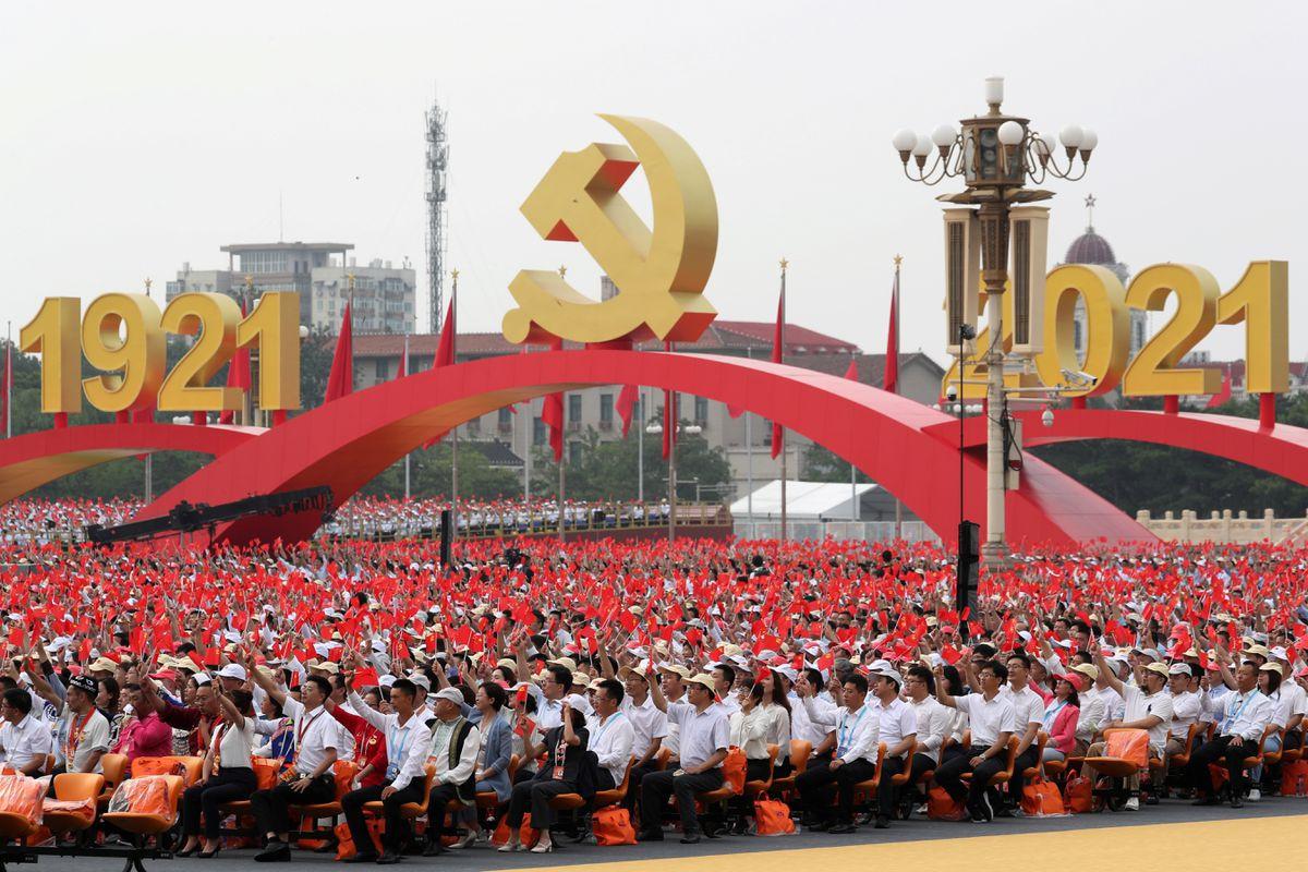 Xi hails