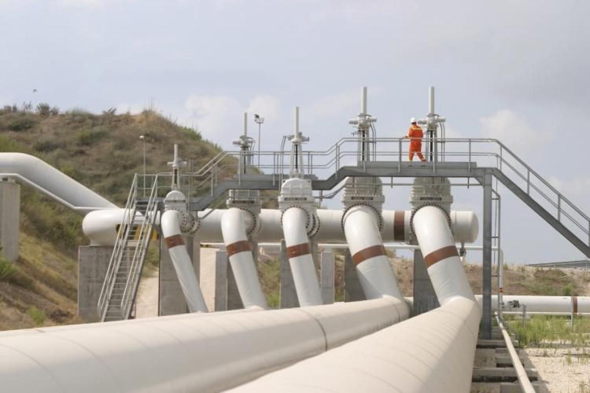 Bu il neftlə yüklənmiş 137 tanker Ceyhan terminalından yola salınıb