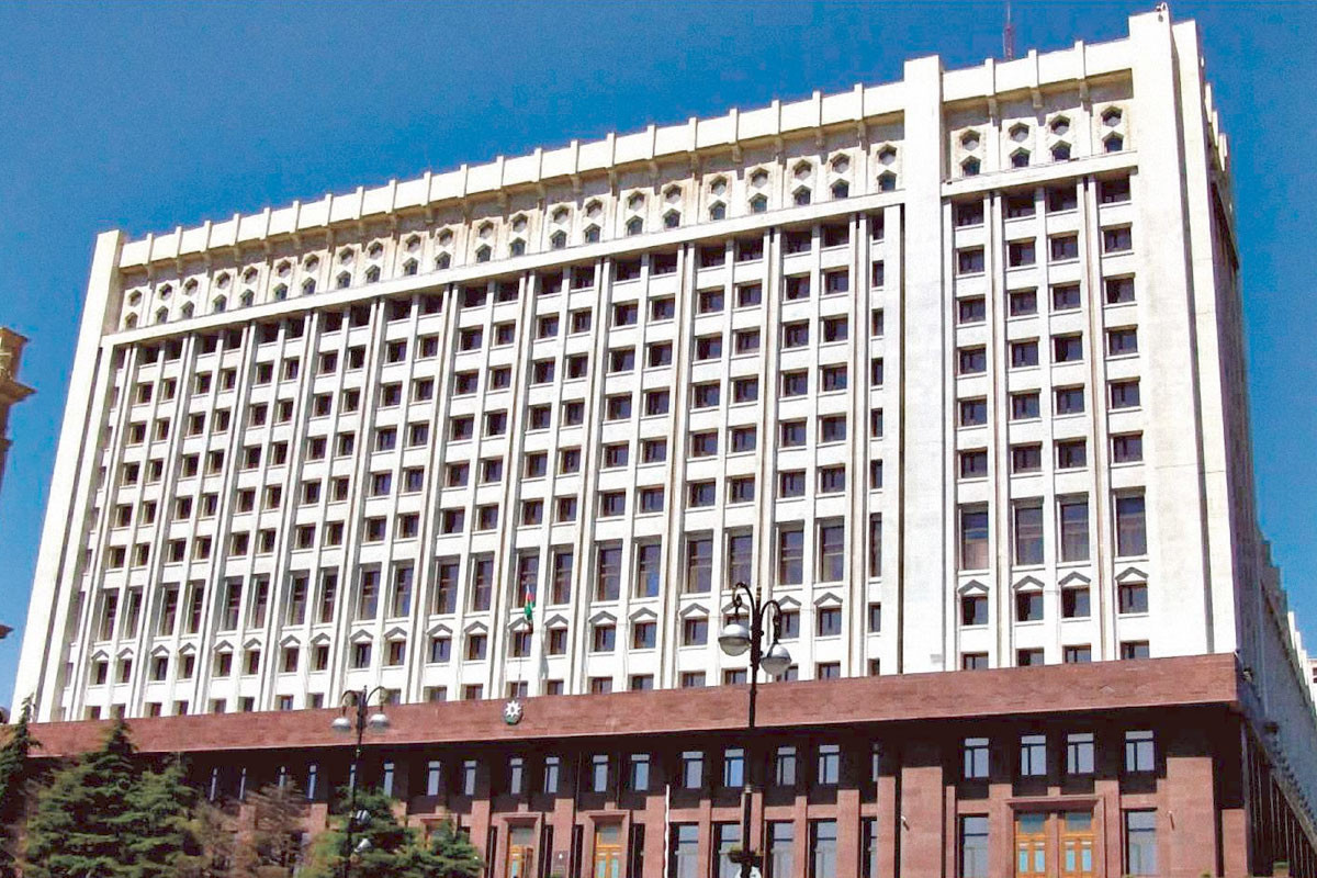 Next meeting of Working Group of Interdepartmental Center on Economic Issues held