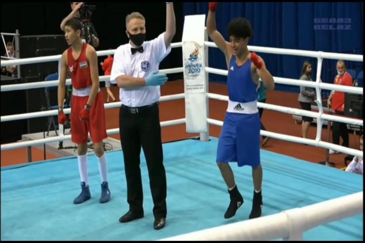 Azərbaycan boksçuları Tbilisidə Avropa birinciliyində iştirak edəcək