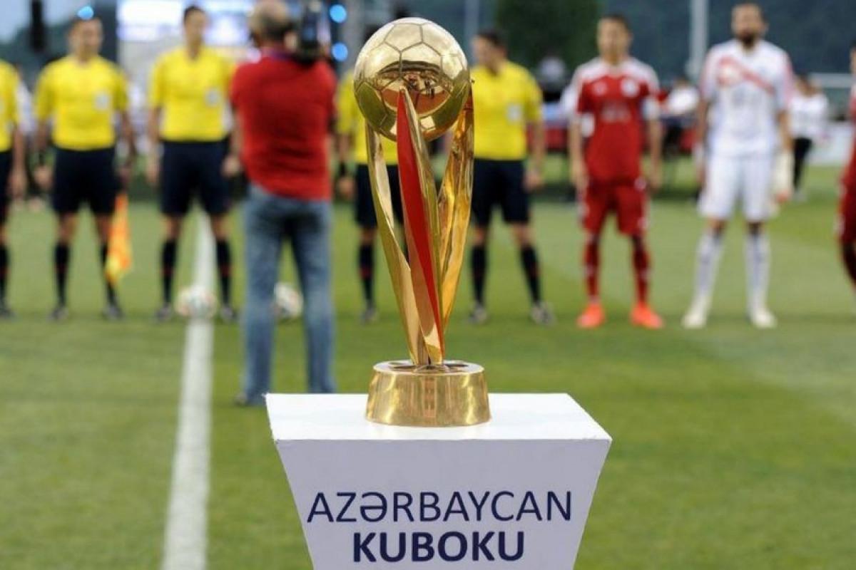 В Кубке Азербайджана отменено правило выездного гола