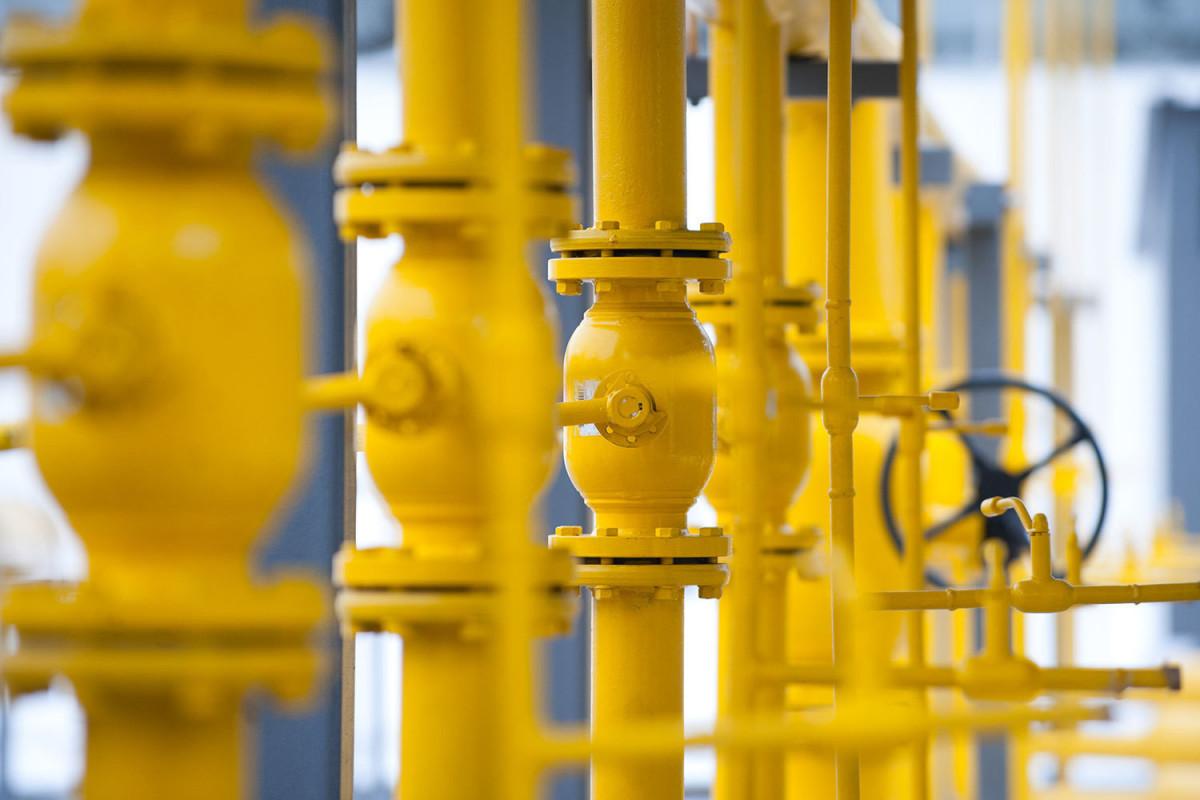 «Азеригаз»: Потери газа должны быть сведены к минимуму