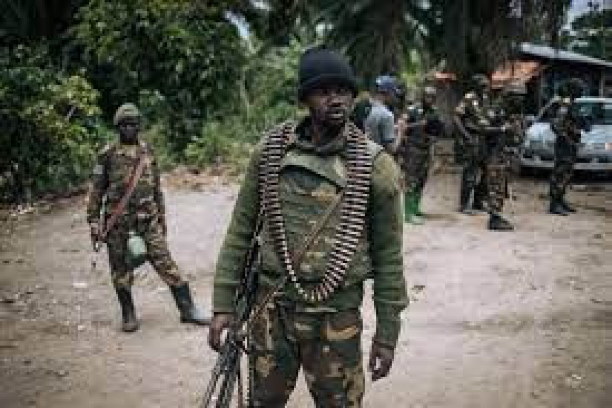 At least ten dead after ADF rebel attacks in NE DR Congo
